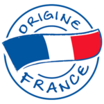 Picto vente de bois de chauffage Origine France Bucheafeu