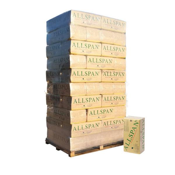 Vente litière en copeaux Allspan® - 19/20 kg dans le Gard - Bucheafeu