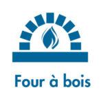 Icône vente de bois spécial cuisson pour four à bois Bucheafeu