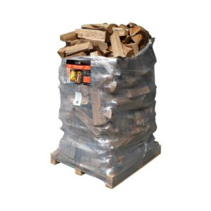 Vente de Bûches Premium Crépito® 40 cm - bois de chauffage dans le Gard Bucheafeu