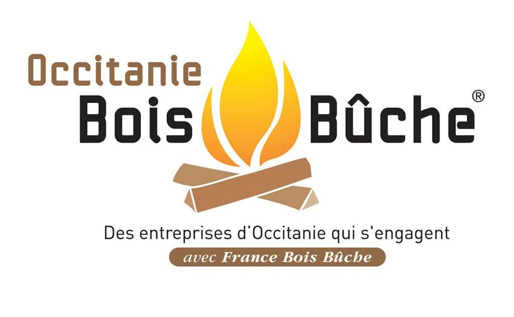 BUCHEAFEU s'engage avec Occitanie Bois Bûche à Ledenon